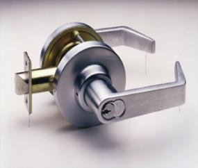 Medeco high Security Commercial Embassy lever handle & Knob Lock ...
