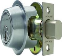 Commercial Deadbolt Locks Deadlock Door Locks Installation