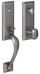 Baldwin Handle Set Locks Amp Installation Rekey Amp Repair