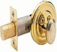 Baldwin Mortise Bolt Lock Inside Bolt Installation